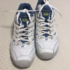 New Balance 648 Abzorb Tennis Shoes